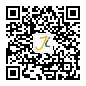金东信息科技微信公众号二维码